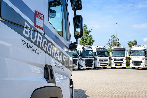Maatwerk goederentransport