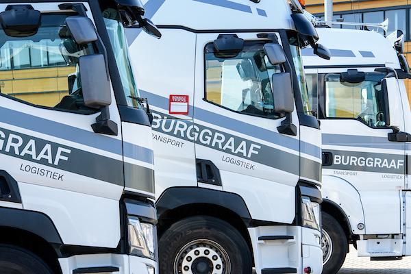 Waarom Burggraaf